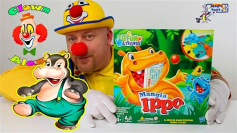 Poltroncine E Divanetti Per Bambini : Giocattoli Per Bambini E Ragazzi, Mangia Ippo