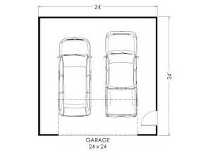 Dimensions Single Car Garage