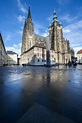 St. Vitus Cathedral – Prague blog by Boutique hotel Seven Days