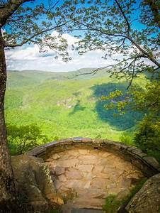10 of the best blue ridge parkway overlooks in