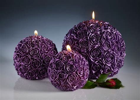 items similar  carved candle rose candle beautiful