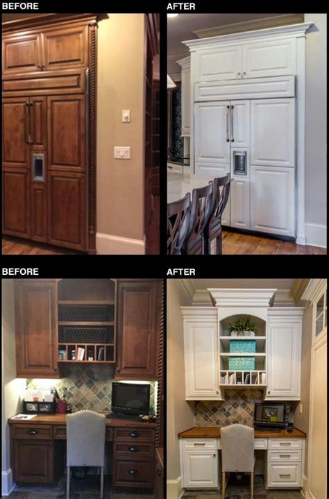 Cabinet Refacing Denver Co by Cabinet Refinishing Denver Colorado Cabinets Matttroy