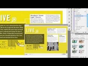 Adobe Indesign Cs5  Interactive Documents