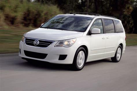 Most Fuel Efficient Vans/minivans