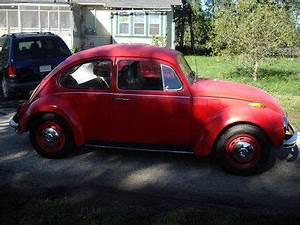 Fun Autos 77 : sell used 1972 volkwagen super beetle fun little car in ottawa kansas united states for us ~ Gottalentnigeria.com Avis de Voitures