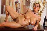 Fat mature free video