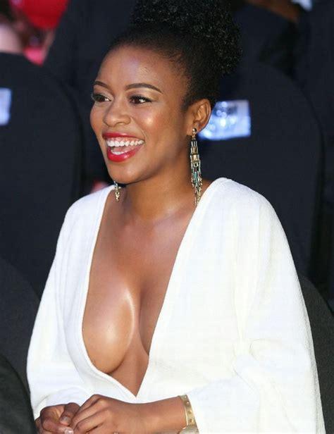 45 best images about Nomzamo Mbatha on Pinterest   She