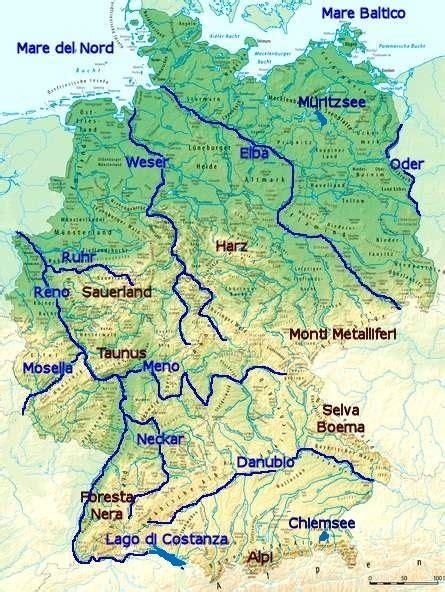 Germania stringe controllo al confine con Belgio e Paesi Bassi - Sputnik Italia