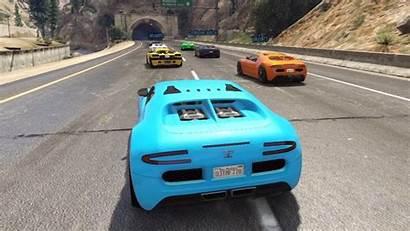 Gta Bugatti Veyron Race Place