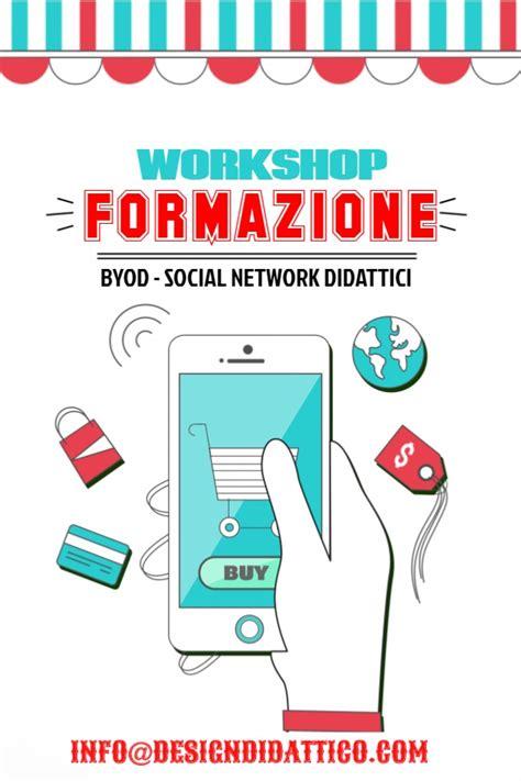 cora si e social corsi di formazione e workshop su byod e social