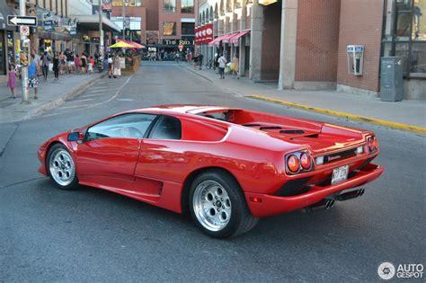 Lamborghini Diablo Cars News Videos Images Websites Wiki