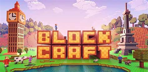 block craft   apk mod money  android