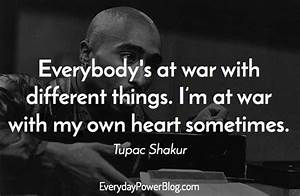 50 Inspirational Tupac Quotes on Thug Life, Success and ...