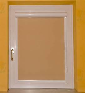 Fenster Rollos Ohne Bohren : glasleistenrollo ~ Whattoseeinmadrid.com Haus und Dekorationen