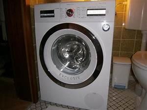 Bosch Waschmaschine Reparaturanleitung : bosch waschmaschine 39 neu 39 in emmendingen waschmaschinen ~ Michelbontemps.com Haus und Dekorationen