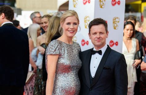 Declan Donnelly's £5m home 'targeted by burglars as he ...