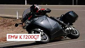 Bmw K1200gt  2006-2008  Review