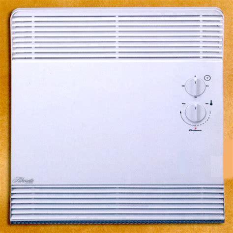 convecteur ou plinthe choix de chauffage