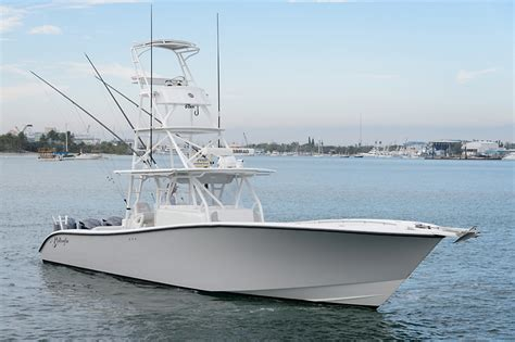 Yellowfin Boats Charleston by 2012 42 Yellowfin Charleston Boat Show 25 27th The Hull