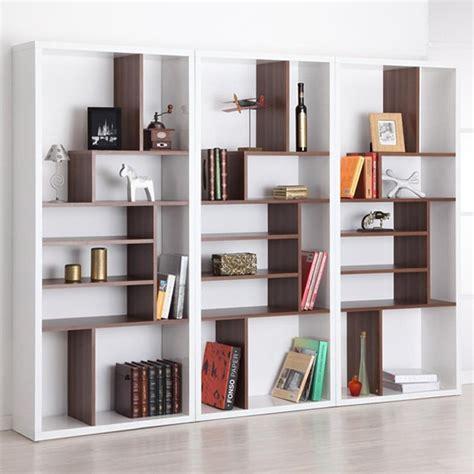 ideas  modern bookcase  pinterest mid