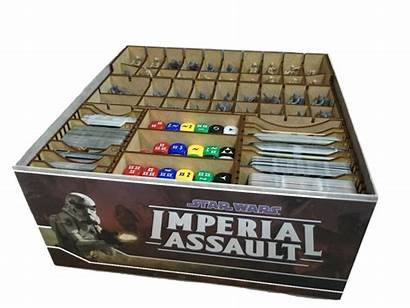 Imperial Go7gaming Assault Tokens Filter Cart