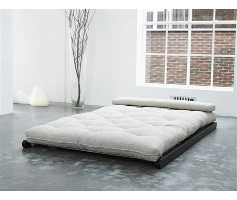 letto futon divano letto futon chaise longue figo weng 233 zen vivere zen