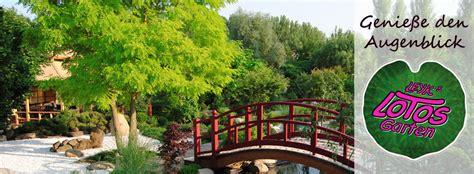 Japanischer Garten Cafe by Pflanzen Leyk S Lotos Garten