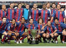Paul Greengrass to Direct FC Barcelona Documentary BARCA