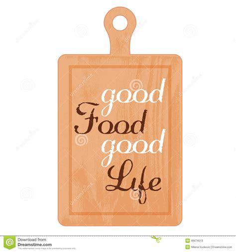 slogan cuisine baking slogan stock image image of health home