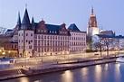 Historical Museum, Frankfurt - Wikipedia