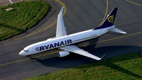 Eiropas lielākā lidsabiedrība Ryanair turpina izplesties ...
