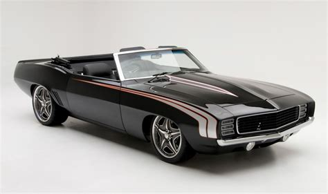 American Muscle Cars For Sale Uk