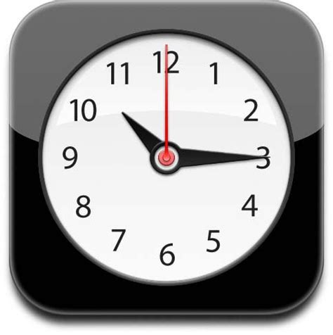 iphone clock iphone clock bug resurfaces with daylight savings time glitch