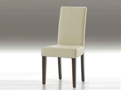 chaise de salle a manger cuir chaise salle a manger cuir polyuréthane chaise de