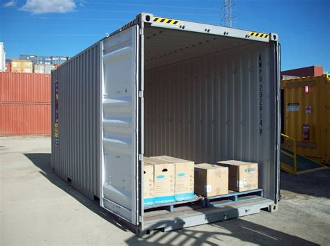 interior of shipping container homes 20ft shipping containers royal wolf au