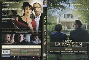 Arum Dans La Maison : jaquette dvd de dans la maison cin ma passion ~ Melissatoandfro.com Idées de Décoration