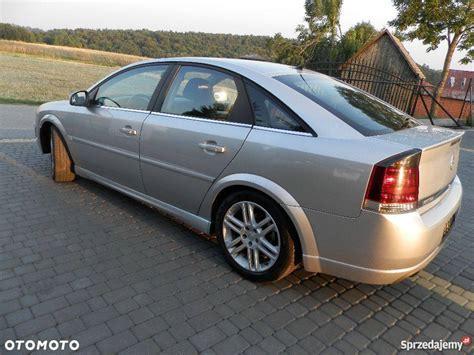 Opel Vectra C by Sprzedam Opel Vectra C 1 8 Gts Chojnik Sprzedajemy Pl