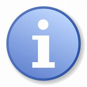 File:Information icon with gradient background.svg ...  Information