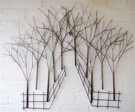 metal tree wall decor wallartideas info