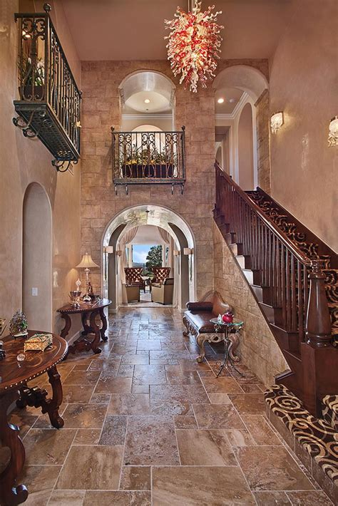 56 Beautiful And Luxurious Foyer Designs  Page 5 Of 11