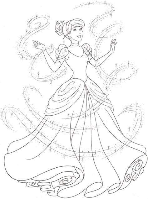 disney princess  redesign style guide art  behance