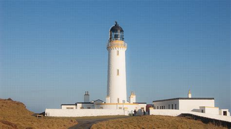 Mull of Galloway Lighthouse and Exhibition