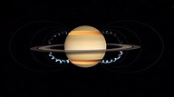 Saturn's rings are disappearing | The Kid Should See This