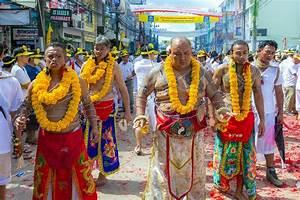 The Best Festivals In Thailand