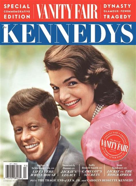 vanity fair usa special edition 2013 the kennedys pdf magazine