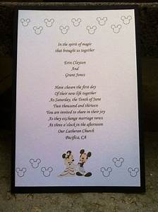 mickey and minnie wedding invitations by With wedding invitation for mickey and minnie
