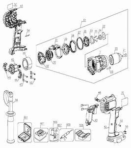 De Walt Tool Parts Diagrams : buy dewalt dcd920kx 14 4v xrp 1 2 inch replacement tool ~ A.2002-acura-tl-radio.info Haus und Dekorationen