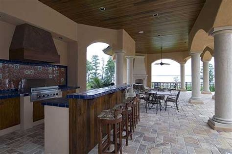 summer kitchen designs welcoming summer with cooking al fresco decohoms 2606