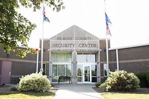 Plagued with problems, jail rated obsolete - Dubois County ...