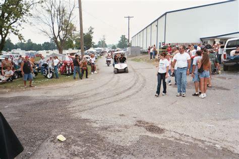 Little Sturgis Kentucky Bike Rally 2013